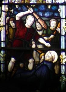 St.+Boniface+Martyrdom