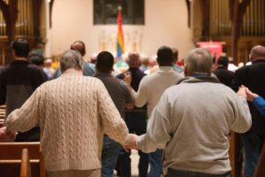 gay catholics